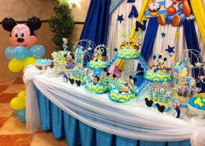 Decoracion celebraciones infantiles 6