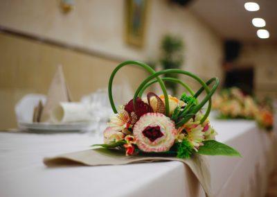 centro de mesa celebraciones 3